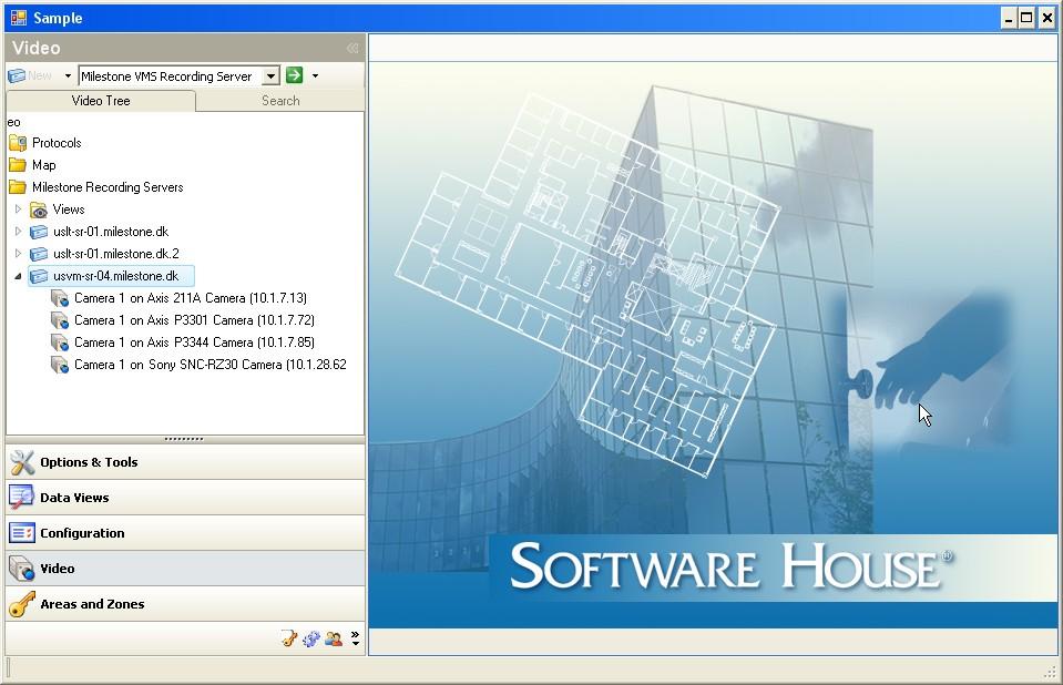 software house c cure 9000 rh milestonesys com Ccure 9000 Enterprise Network Ccure 9000 PDF