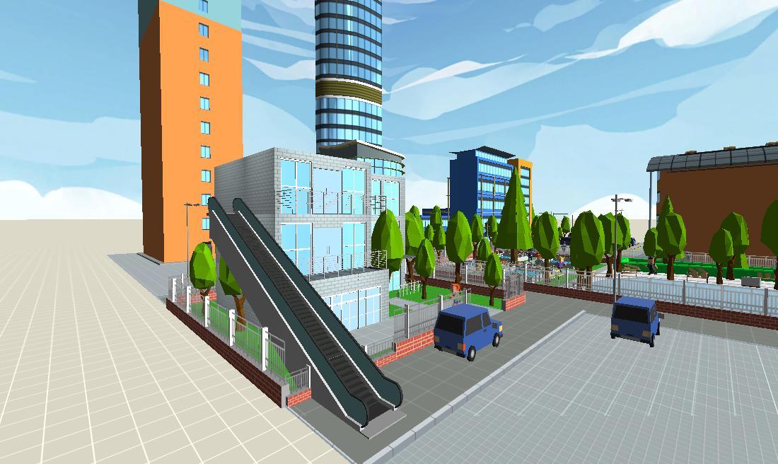 Uinnova Technology Inc Momoda 3d Visualization