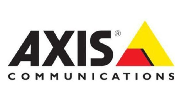 Axis Communications AB (Sweden)