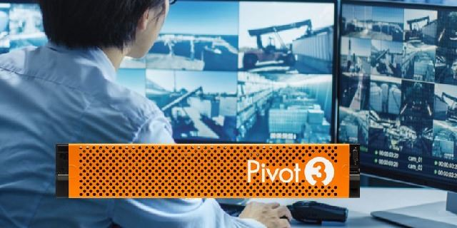 Image result for pivot3 surveillance