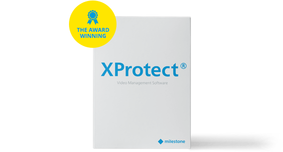 CProtect pack with award winning banner
