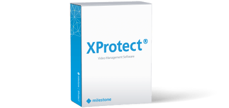 Milestone XProtect Video Management Software