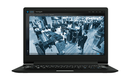 Access your surveillance system anywhere | Milestone Systems